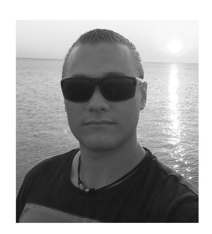 travis-webseite
